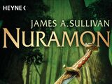 Nuramon - Ein Elfenroman (Buch)