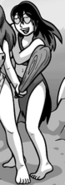 Cavewoman Nanase