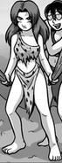 Cavewoman Ellen