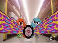 The amazing world of gumball episode 8 the spoon 0019