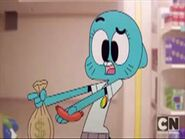 The amazing world of gumball episode 8 the spoon 0056