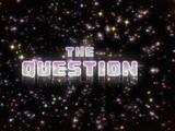 La Pregunta