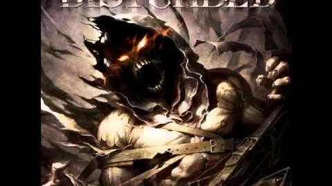 Disturbed - Another Way to Die