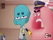 The amazing world of gumball episode 8 the spoon 0057