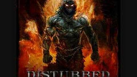 Disturbed-Haunted
