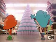 The amazing world of gumball episode 8 the spoon 0010