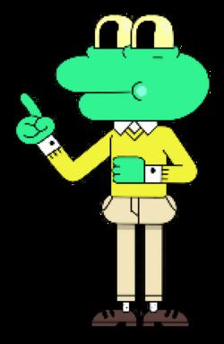 MrCorneilleModel Pixelated.png