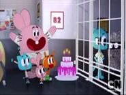 The amazing world of gumball episode 8 the spoon 0060