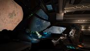 Adder Cockpit