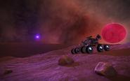 Srv brown dwarf