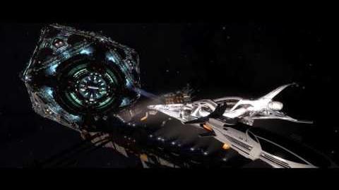 The Guardians - Elite Dangerous Horizons