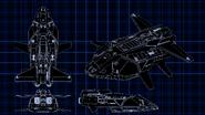 Federal Dropship schematic