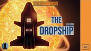 The Federal Dropship Elite Dangerous