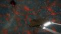 DW2 Rusted Net Nebula