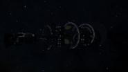 Корабль поколений «Hyperion» Lalande 2966 2