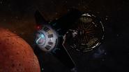 Freedom-Class Survey 16EtaSagittae C3 командный мостик