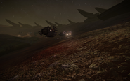 Thargoid Surface Site Scavenger 2