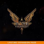 Lifetime Expansion Pass