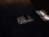 Док для крупных кораблей