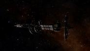 Cephei Sector NX-U b2-0 B 5-Phanes