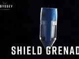 Shield Projector