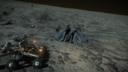 Crashed-F63-Condor-Shipwreck