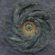 Cannon Thargoid Surface Site type6