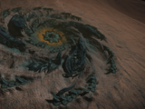 Thargoid Surface Site