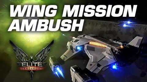 Wing Mission Ambush