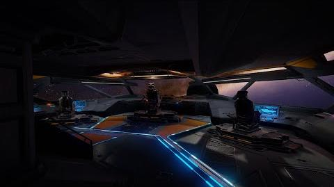 The Future of Elite Dangerous