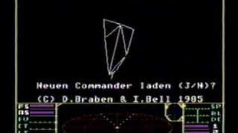 C64 elite music