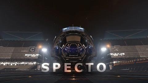 Elite Dangerous - Specto