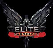 Elite Dangerous Logo Big
