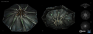 Legacy-Thargoid-Ship