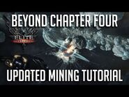 UPDATED MINING TUTORIAL AND LOADOUT - ELITE DANGEROUS CHAPTER 4 - 3