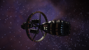 Colonia-Jaques Station 2