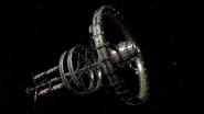 Orbis-Space-Station-Side
