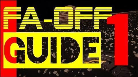 Learning FA OFF (Elite Dangerous Combat Guides)