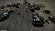Settlement Dixon Dock - HR 2551 planet 2 D