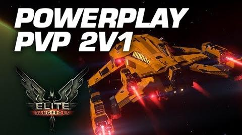 POWERPLAY PVP - 2v1