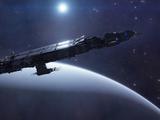 Корабль-носитель класса «Drake»