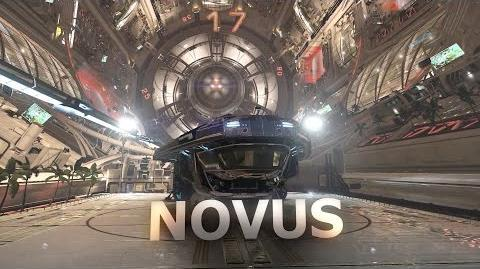 Elite Dangerous - Novus