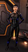 Remlok suit female character 1