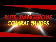 Elite- Dangerous Combat Guide (Episode One- Thruster Control)