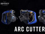 Arc Cutter