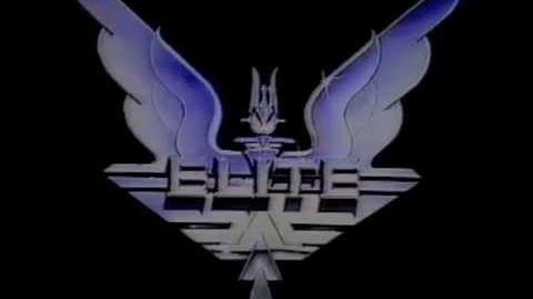 Acornsoft Elite - Promo Video 1984 - VHS