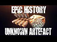 Elite- Dangerous - Epic History of The Unknown Artefact