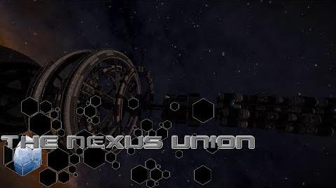 Elite Dangerous- Generation Ship Lycaon - The Missing - Episode 1 - A Roleplay Story
