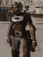 Remlok Maverick pre-alpha