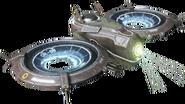 CoreDynamics SkimmerS4